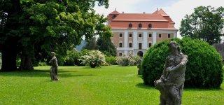 Замок Валеч