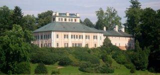 Замок Ратиборжице