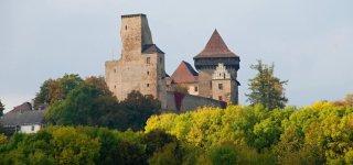Липницкий замок