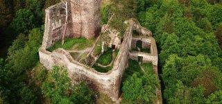 Замок Гутштейн