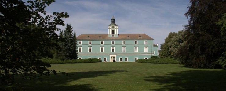 Замок Дачице