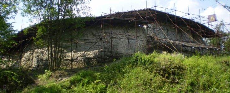 Замок Визмбурк