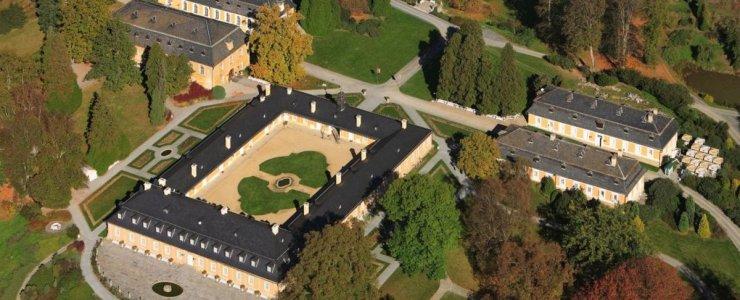 Замок Козел
