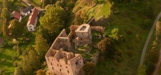 Замок Краковец