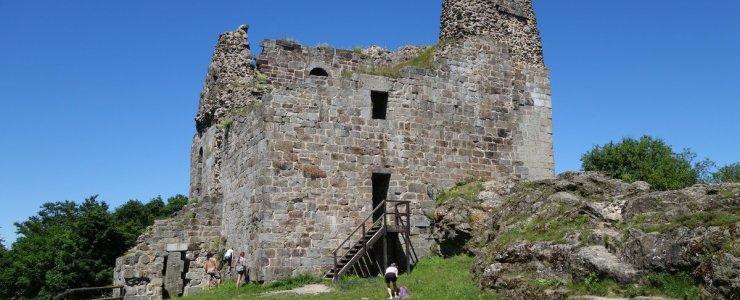 Замок Пржимда