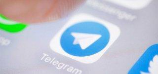 Telegram канал о Праге