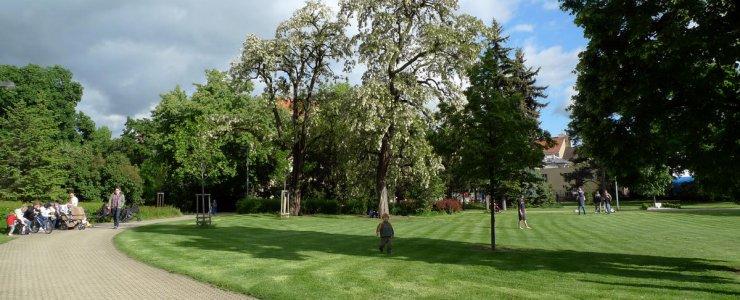 Герольдовы сады