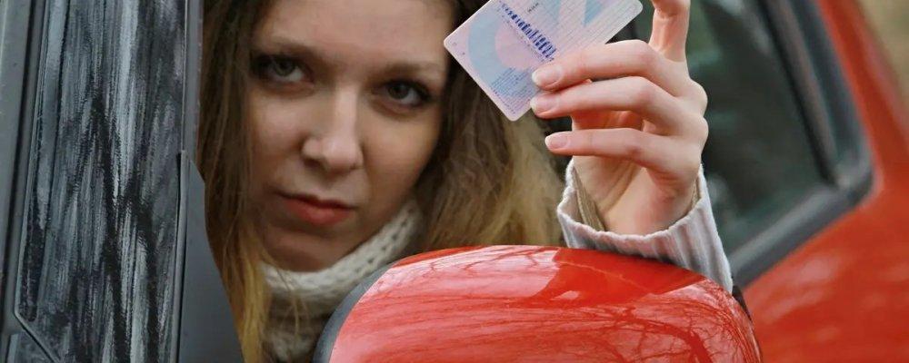 Замена водительских удостоверений в Чехии