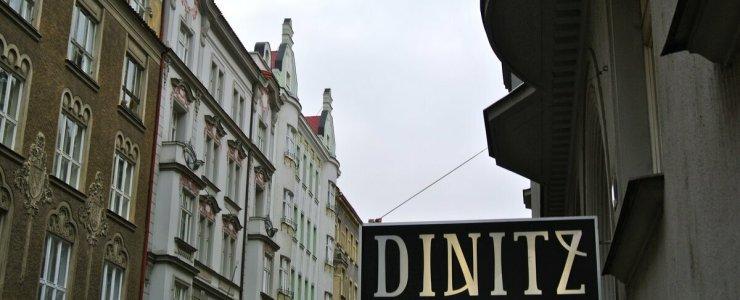 Пивная Dinitz Kosher
