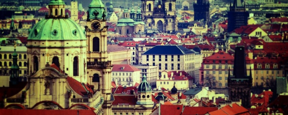 Условия въезда лиц на территорию Чехии во время коронавируса