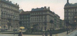 Фюгнерова площадь