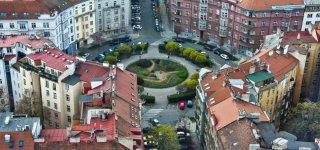 Шкроупова площадь
