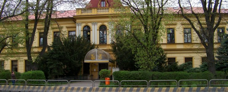 Площадь Братьев Яндус