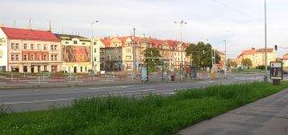 Площадь На Стражи