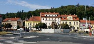 Збраславская площадь