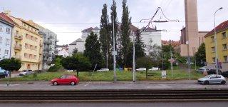 Коширжская площадь