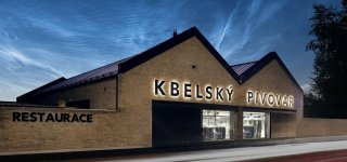 Пивоварня Кбельский пивовар - Kbelský pivovar