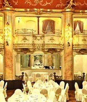 Ужин с Моцартом: Ваша персональная опера в Праге