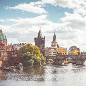 Спасти Прагу! Квест-экскурсия вмобильном приложении
