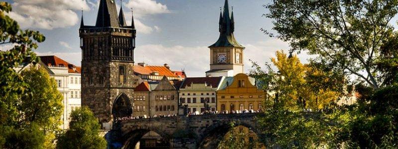 Индивидуальная квест-экскурсия по сказочной Праге