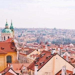 Прага глазами местного жителя
