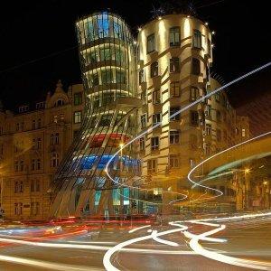 По Праге с ветерком