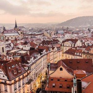 Таинственная Прага