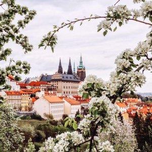 Инстаграмная Прага