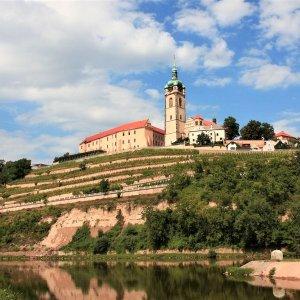 К Мельнику из Праги