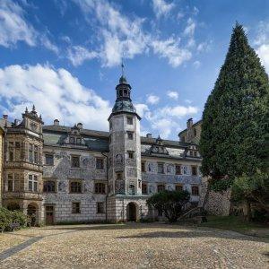 Житава иград Фридланд— секреты северной Чехии