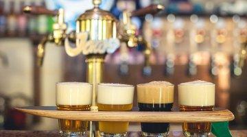 С пивом по Праге