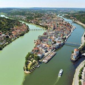 Экскурсия из Праги в баварский Пассау