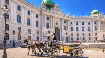 Прага — Вена: экскурсия в имперскую столицу