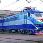 Железнодорожные билеты в Прагу