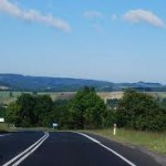 В Прагу на автомобиле