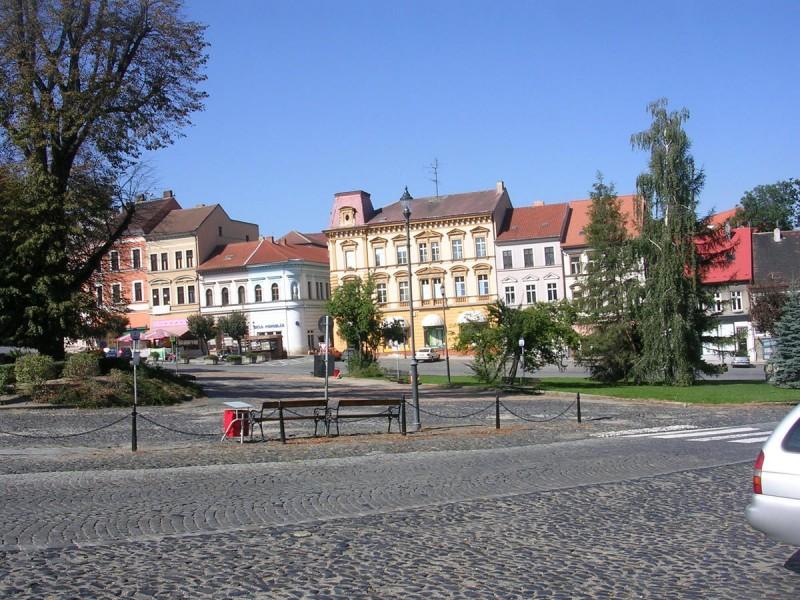 Карлова площадь 2