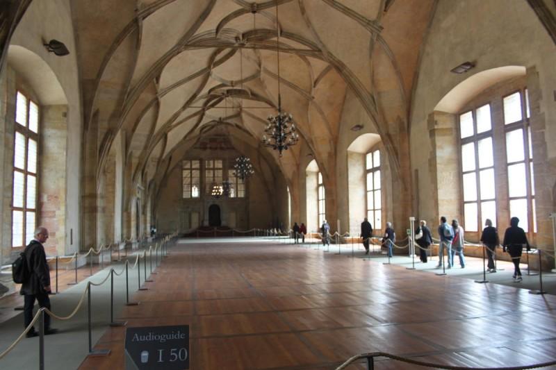 Владиславский зал 5