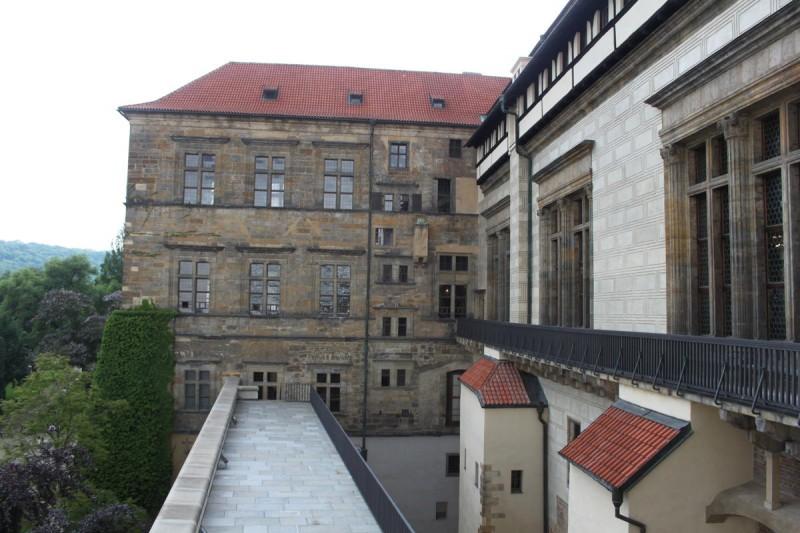 Старый королевский дворец 3