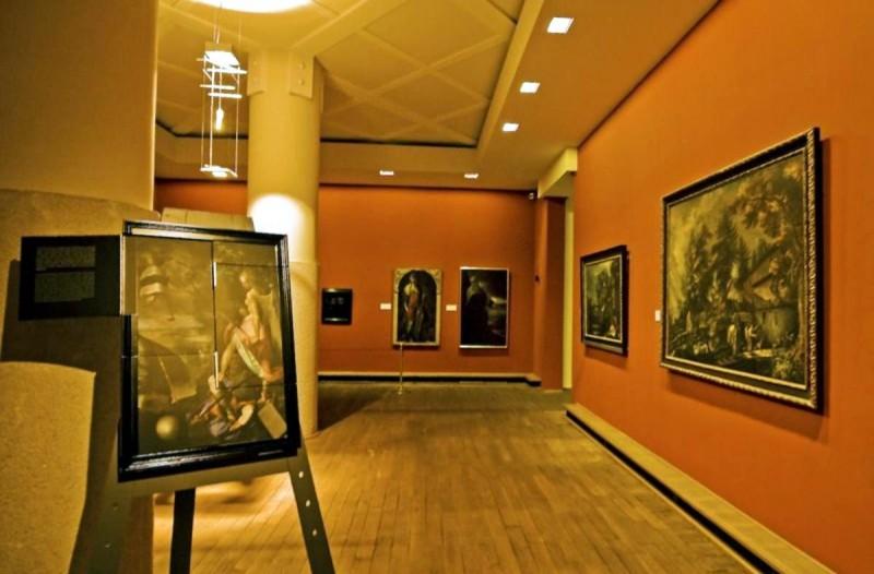 Галерея Пражского Града 3