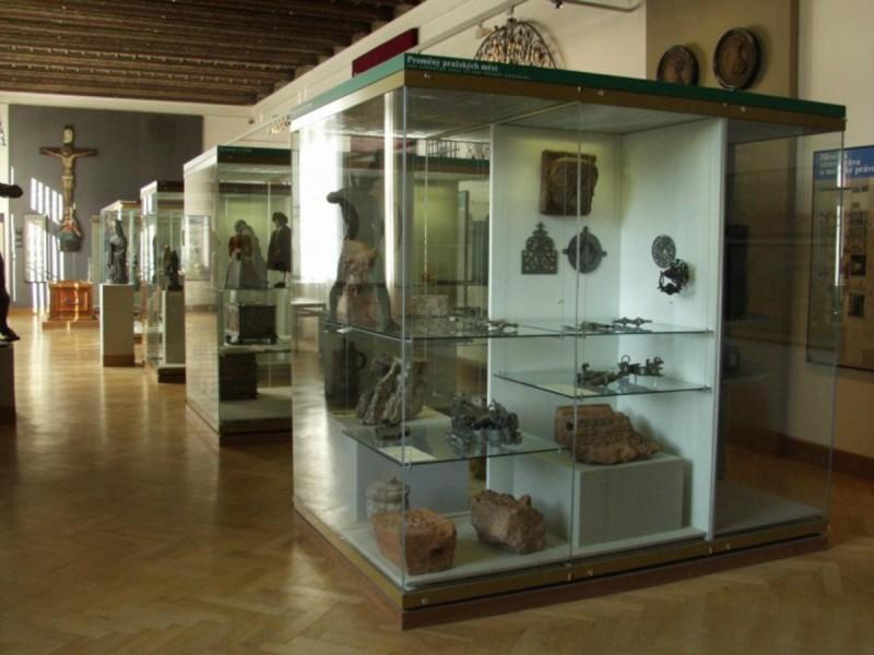 Городской исторический музей 2