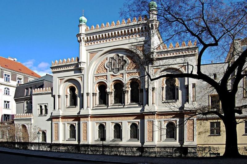 Еврейский музей в Праге 2