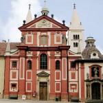 Монастырь Святого Иржи