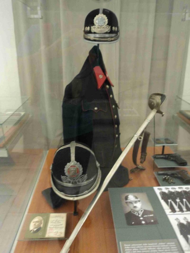 Музей полиции в Праге 3