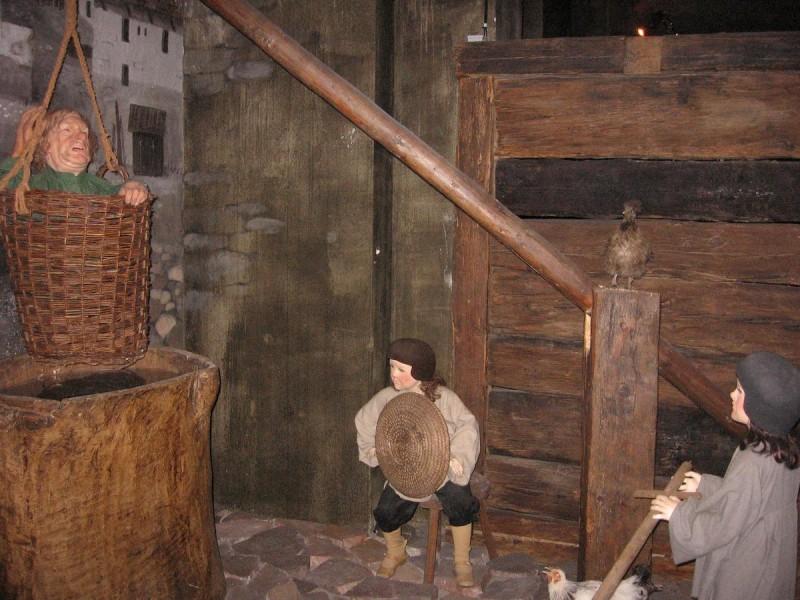 Музей пыток 14
