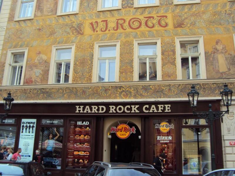 Hard Rock Café 2
