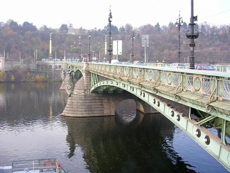 Чехов мост 3