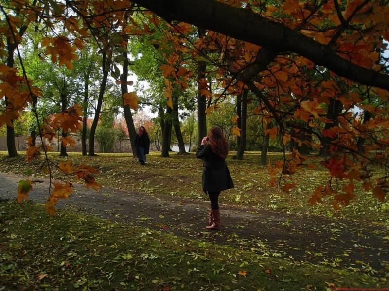 Петршинские сады 3