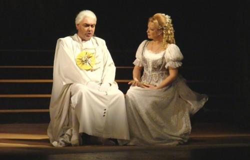 Театр Laterna magika - актёры