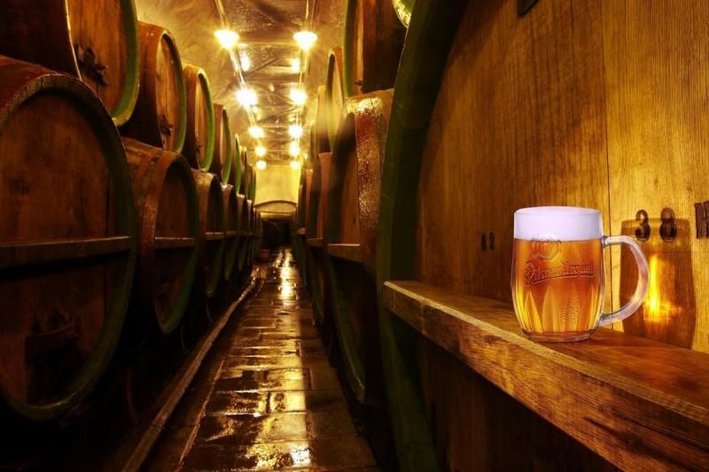 Пивоварня Праздрой 2