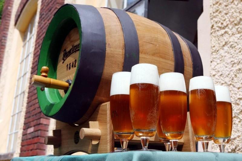 Пивоварня Праздрой 3